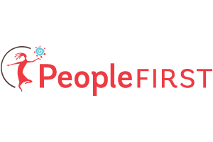 Logo People First