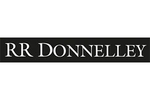 Logo RR Donnelley